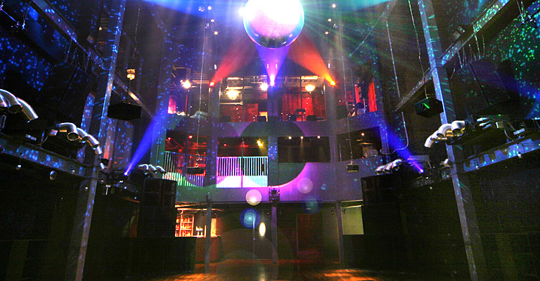 Image result for picture inside of the CLUB WOMB