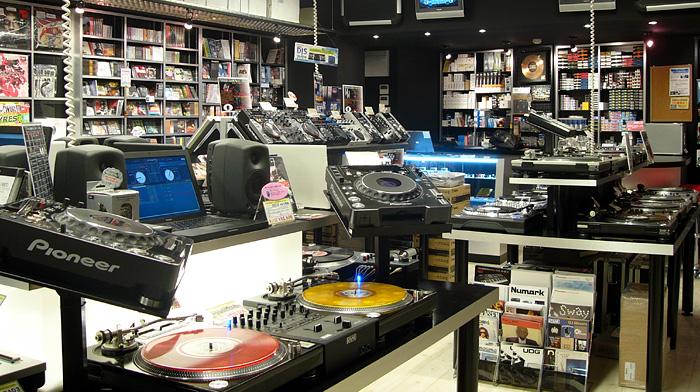 Power DJs