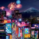 One Night in Tokyo: How To Party All Night Long
