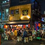 When Sensoji Closes: Asakusa Nightlife