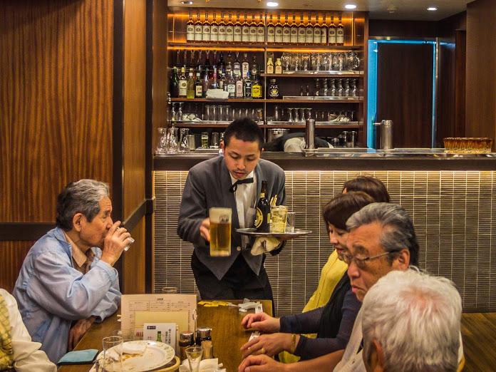 Kamiya Asakusa Bar