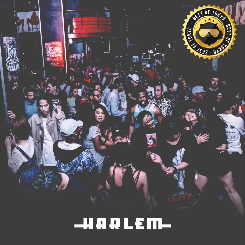 Best of Tokyo - Harlem