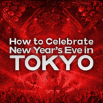 Tokyo New Year's Eve How to