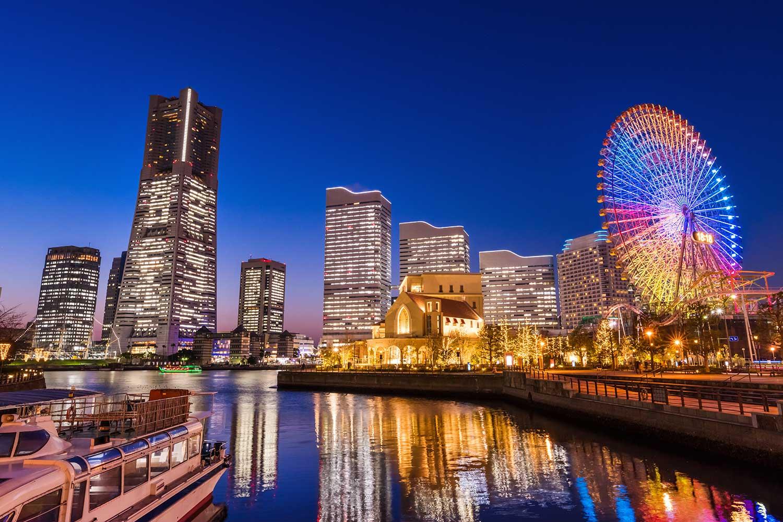 Yokohama dating